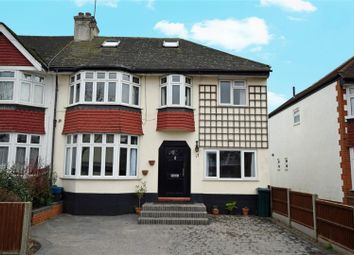 Thumbnail 4 bed semi-detached house for sale in Egerton Road, Twickenham