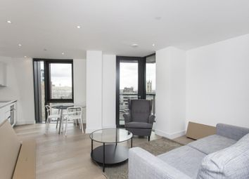 Thumbnail 2 bed flat to rent in Parliament House, 81 Black Prince Road, London