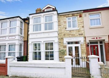 Thumbnail 4 bed terraced house for sale in Ebery Grove, Portsmouth, Hampshire