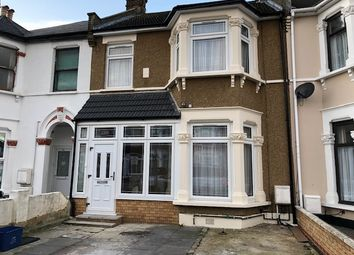 Thumbnail 4 bed terraced house to rent in Blythswood Road, Seven Kings, Ilford