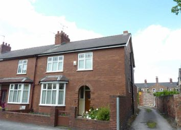 Thumbnail 4 bed semi-detached house to rent in Lowther Street, York