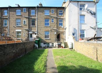 Thumbnail 1 bedroom flat for sale in Burch Road, Northfleet, Kent