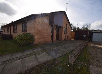 Thumbnail 2 bedroom bungalow to rent in Viking Close, Gwersyllt, Wrexham