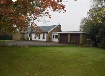 Thumbnail 3 bed detached bungalow for sale in Westfield Lane, Wyke, Bradford