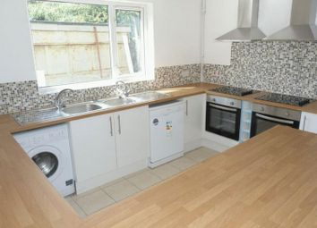 Thumbnail 5 bedroom property to rent in Gelligaer Street, Cathays, Cardiff