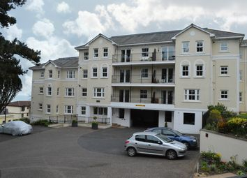 Thumbnail 2 bed flat for sale in Underhill Road, Livermead, Torquay
