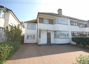 Thumbnail 5 bed semi-detached house for sale in Warrender Way, Ruislip