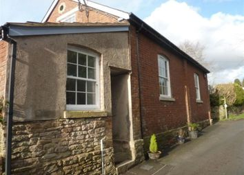 Thumbnail 2 bed cottage to rent in Ferry Lane Chpl, Fownhope, Herefordshire