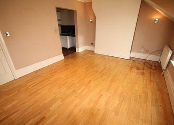 Thumbnail 2 bedroom flat to rent in Newsham Drive, Liverpool