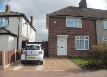 Thumbnail 3 bed terraced house to rent in Gale Street, Dagenham, Essex