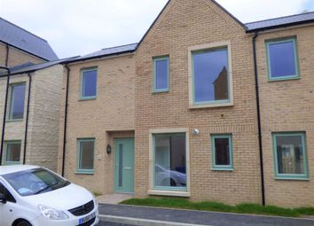 Thumbnail 2 bed semi-detached house for sale in Castle Court, Mulberry Avenue, Portland