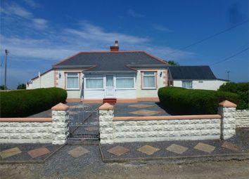 Thumbnail 3 bed detached bungalow for sale in Arfryn, Felinwynt, Cardigan, Ceredigion