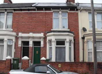 Thumbnail 4 bedroom terraced house to rent in Sheffield Road, Portsmouth, Hampshire
