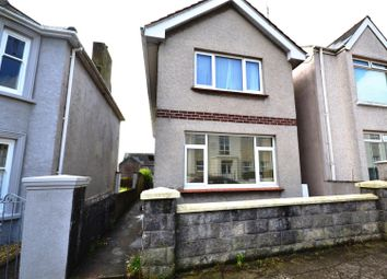Thumbnail 3 bed detached house for sale in Yorke Street, Milford Haven