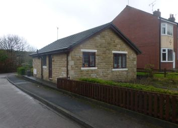 Thumbnail 2 bedroom detached bungalow to rent in Spodden Fold, Whitworth, Rochdale