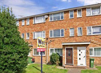 Thumbnail 2 bed maisonette for sale in Riverdale Road, Erith, Kent