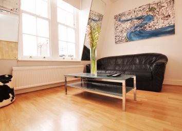 Thumbnail 1 bedroom flat to rent in Hanson Street, Fitzrovia