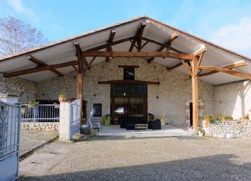 Thumbnail 6 bed property for sale in Casseneuil, Aquitaine, France