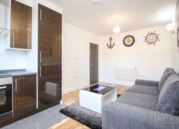 Thumbnail 2 bed flat to rent in Flat 33, Avleen House, Cardington Road, Bedford