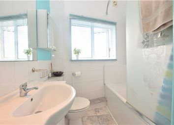 Thumbnail 2 bed flat for sale in St. Helier Avenue, Morden, Surrey