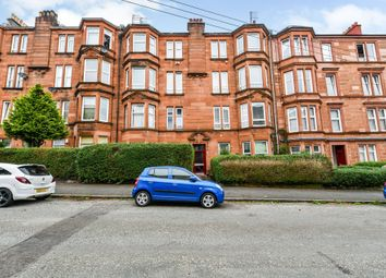 Thumbnail 1 bed flat for sale in Ingleby Drive, Dennistoun, Glasgow