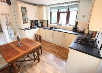 Thumbnail 3 bedroom semi-detached house for sale in Cottage Gardens, Earl Shilton, Leicester