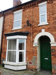 Thumbnail 3 bed property to rent in Burton Road, Lincoln