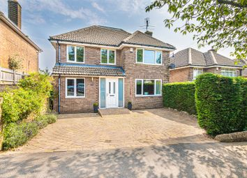 4 bed detached house for sale in Crimicar Lane, Sheffield S10