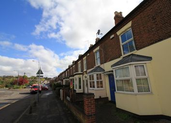 Thumbnail 3 bed terraced house to rent in Carrow Road, Norwich