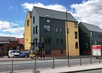 Thumbnail Office for sale in 8-14 Harnall Row, Coventry, West Midlands