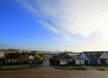 Thumbnail 3 bed town house for sale in Harbour Way, Shoreham-By-Sea