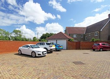 Thumbnail 5 bed detached house for sale in Tulip Walk, Sittingbourne
