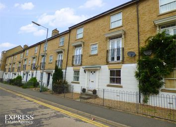Thumbnail 3 bed terraced house for sale in Trinovantian Way, Braintree, Essex