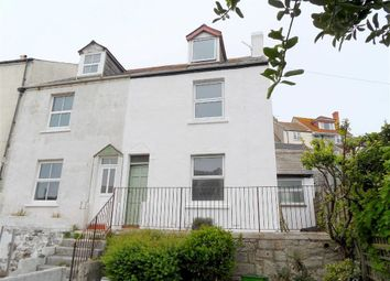 Thumbnail 3 bed end terrace house for sale in Clements Lane, Portland, Dorset