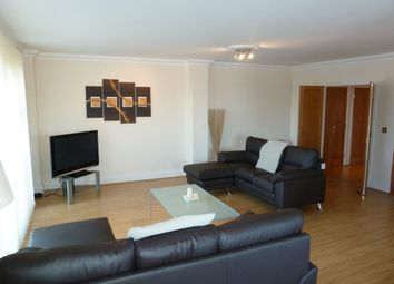 Thumbnail 2 bed flat to rent in Stanhope Row, London