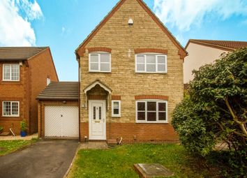 Thumbnail 3 bedroom detached house for sale in The Bluebells, Bradley Stoke, Bristol