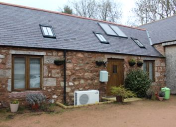 Thumbnail 1 bed semi-detached house to rent in Corylie, Quittlehead, Lumphanan, Aberdeenshire