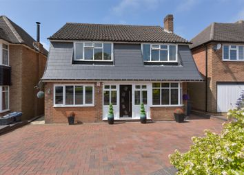 Thumbnail 4 bed detached house for sale in Wall Drive, Sutton Coldfield