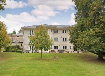 Thumbnail 2 bedroom flat for sale in Holly Meadows, Winchester