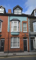 Thumbnail 5 bed terraced house for sale in 6, Thespian Street, Aberystwyth, Ceredigion