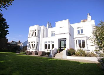 Thumbnail 4 bed detached house to rent in St. Clements Road, St. Helier, Jersey