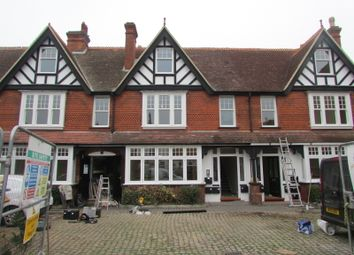 Thumbnail Flat to rent in Bridge Road, Weybridge