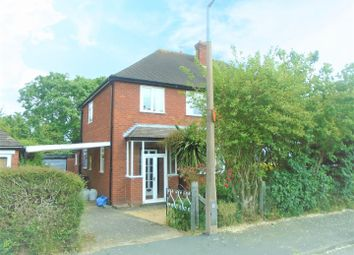 Thumbnail 3 bed semi-detached house for sale in Mayfield Grove, Bayston Hill, Shrewsbury
