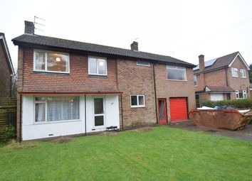 Thumbnail 4 bed detached house to rent in Coates Lane, High Wycombe