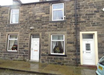 Thumbnail 1 bed terraced house for sale in Lime Street, Colne
