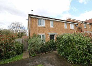 Thumbnail Semi-detached house for sale in May Hill View, Newent