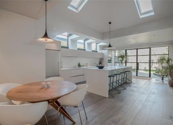 Thumbnail 5 bed semi-detached house for sale in Haydon Park Road, London