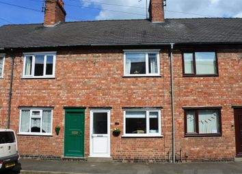 Thumbnail 3 bed terraced house for sale in Tyndal Road, Grantham