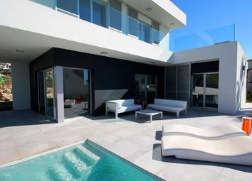 Thumbnail 3 bed chalet for sale in Argentina 03509, Finestrat, Alicante