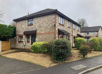 Thumbnail 4 bed semi-detached house to rent in Constantine Court, Shepton Mallet